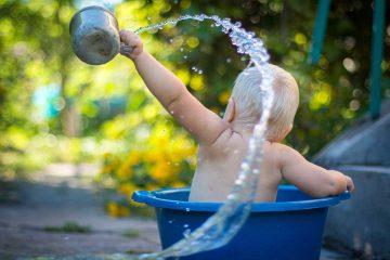 dicas para economizar água