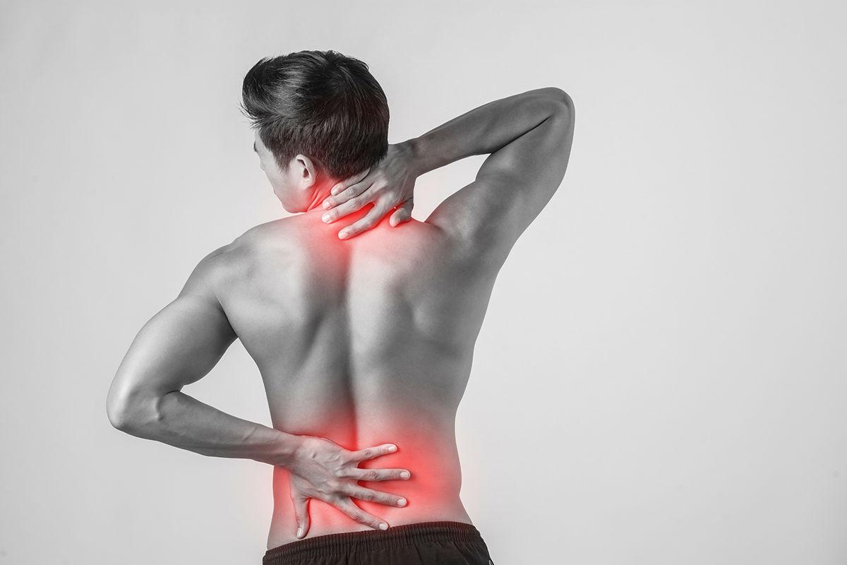 como corrigir a postura corporal