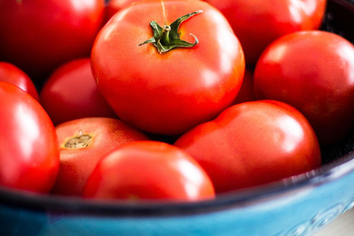 conservar tomate