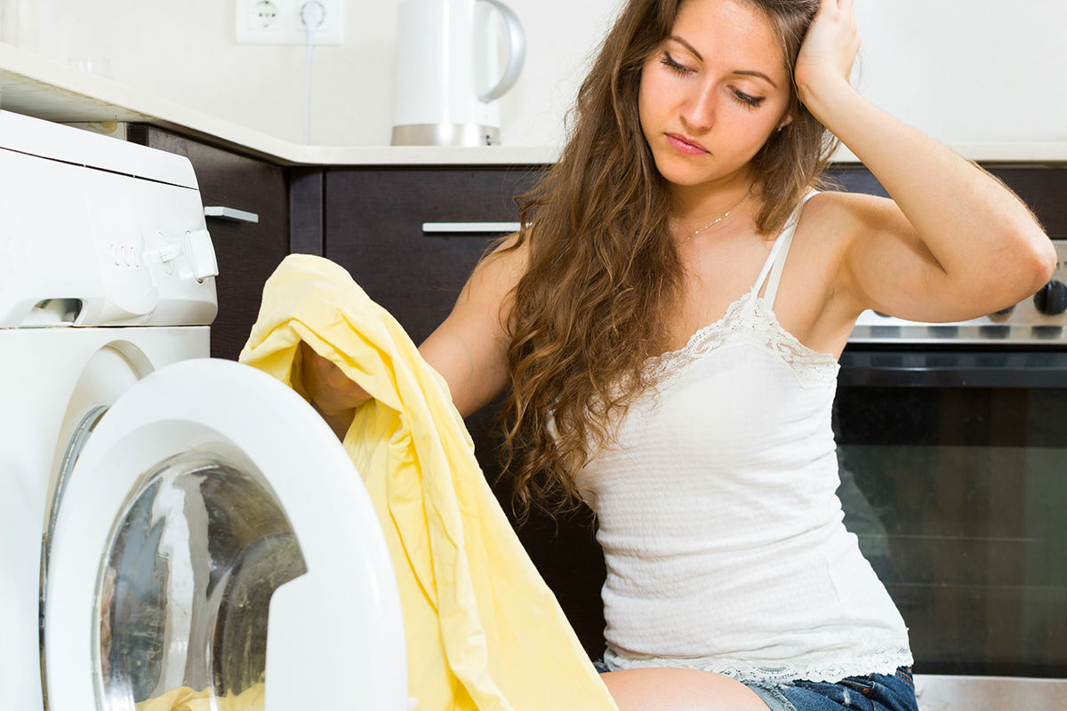 lave primeiro antes de costurar