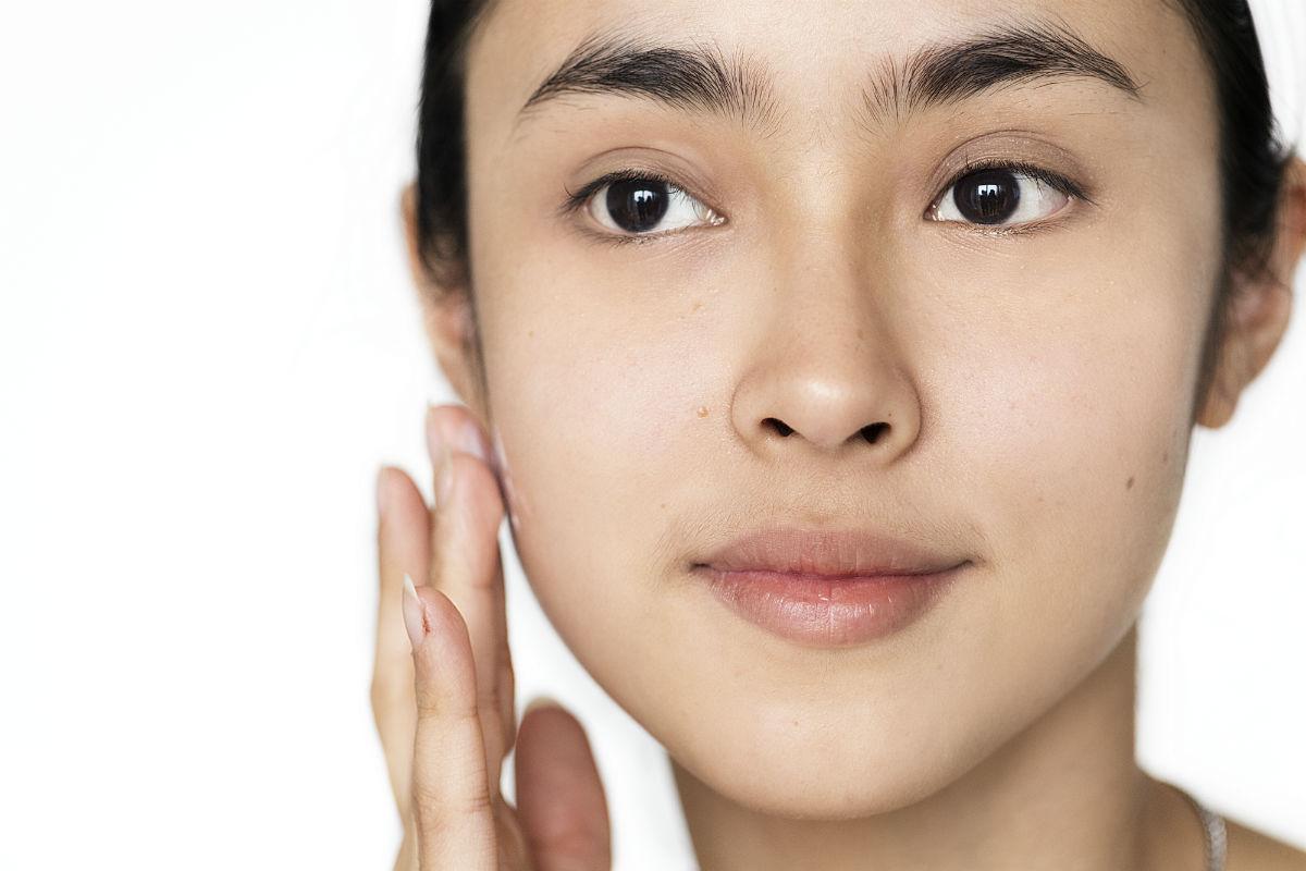 bicarbonato e a pele