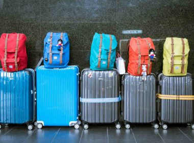 melhores malas de viagem