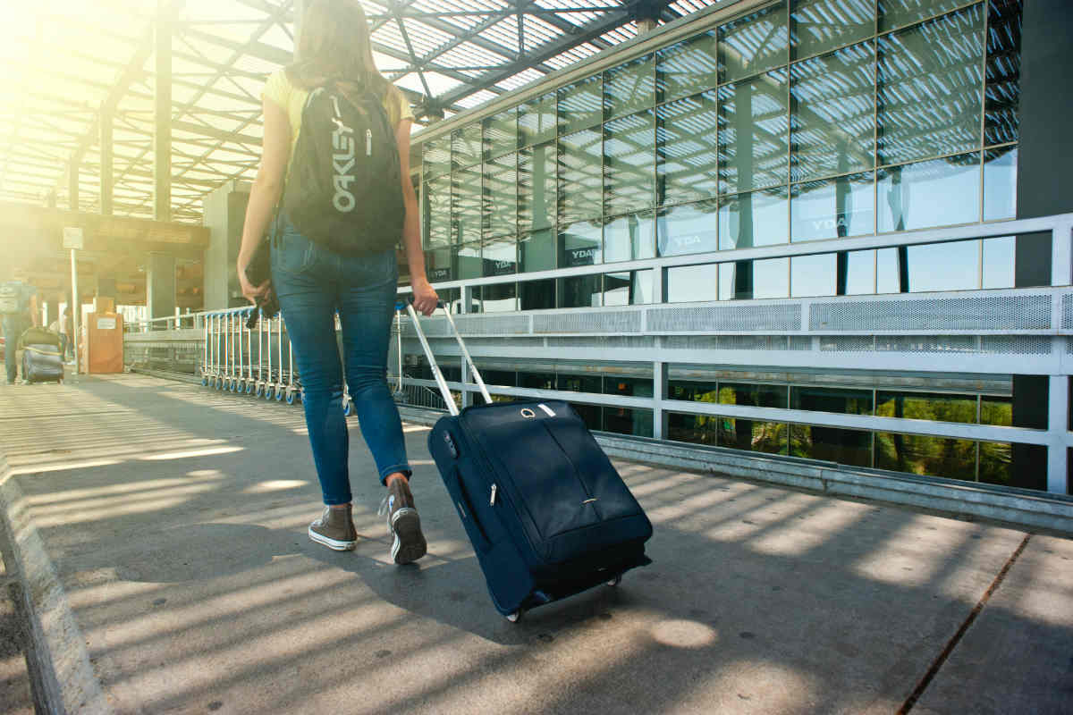 melhores marcas de mala para viagem