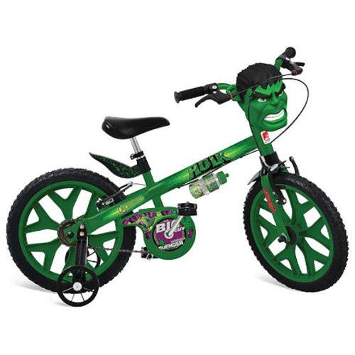 bicicleta infantil bandeirante aro 16 vingadores