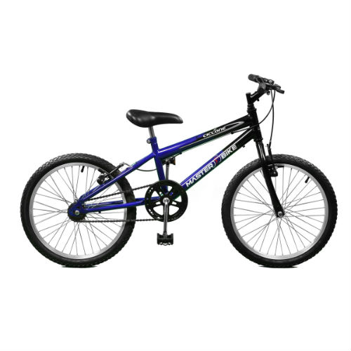 master bike ciclone aro 20