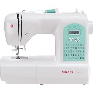 maquina de costura singer starlet