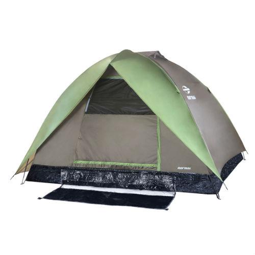 melhor barraca de camping para 6 pessoas