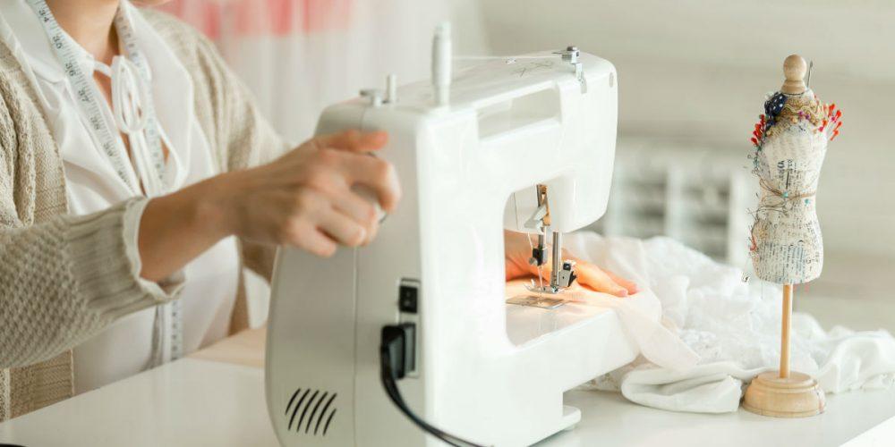 melhor máquina de costura