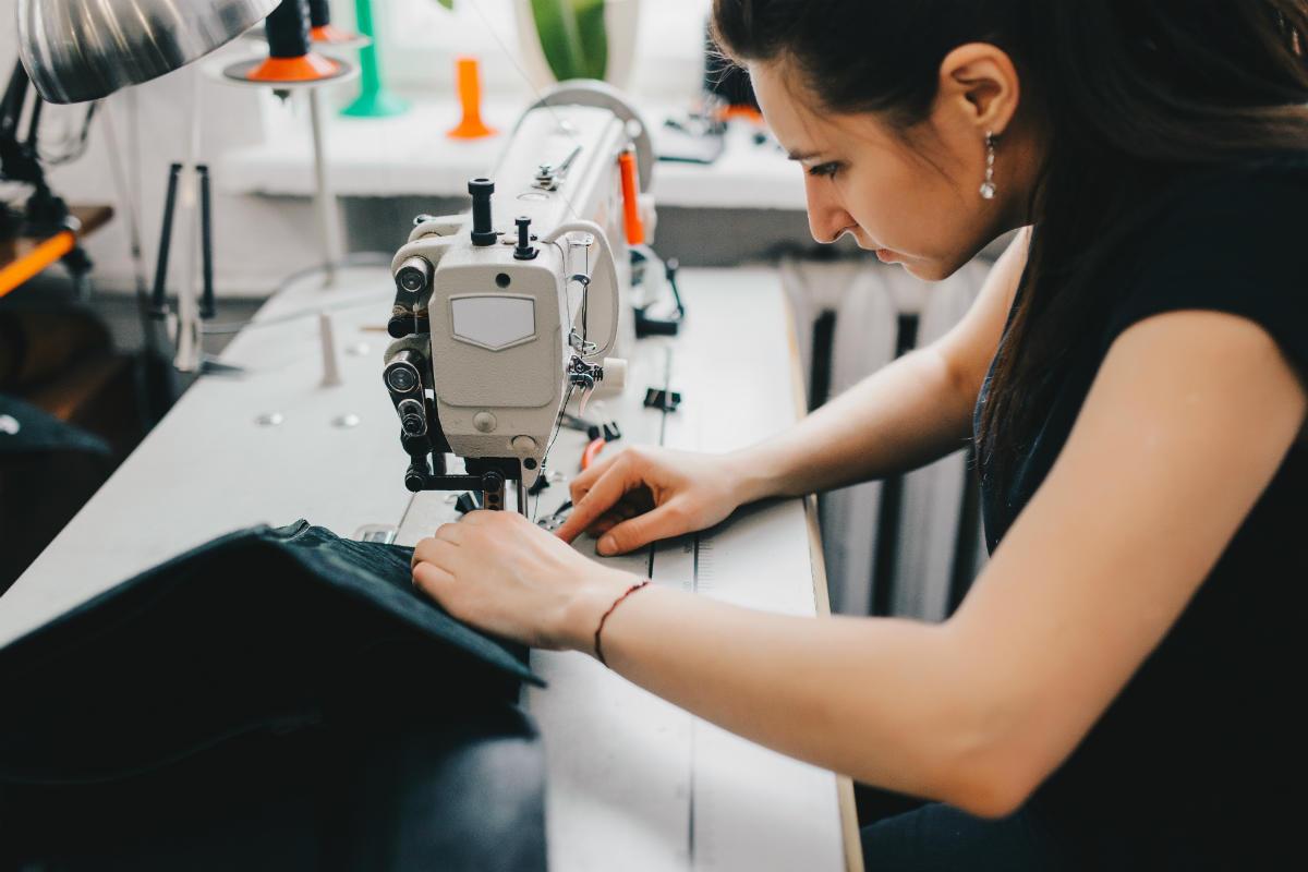 melhor máquina de costura doméstica