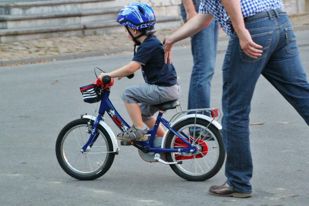 melhor marca de bicicleta infantil