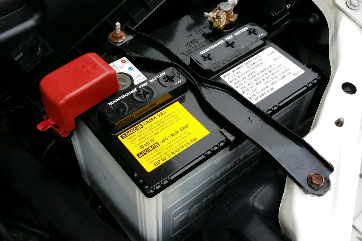 qual a melhor marca de bateria para carro