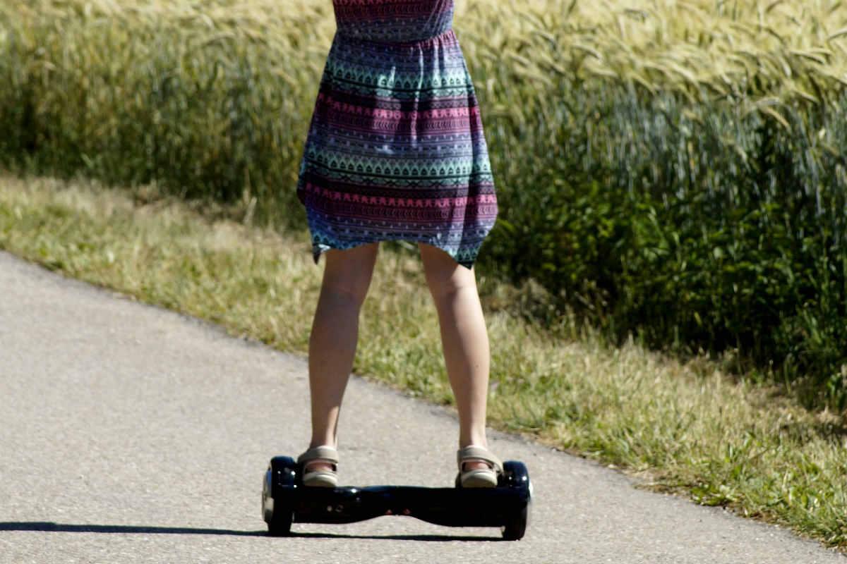 qual a melhor marca de hoverboard