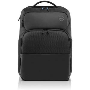 """Mochila Pro - Transporta Notebook até 15.6"""", Dell, Mochilas, Preto"""