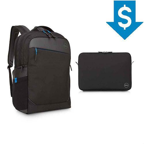 Dell Kit Capa para Notebook + Mochila