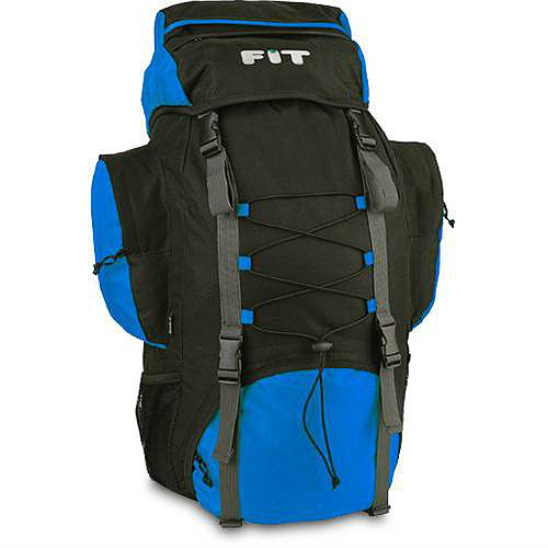 mochila intruder fit