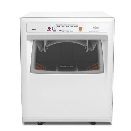 Lava-Louça Compacta Brastemp 8 Serviços Branca Blf08