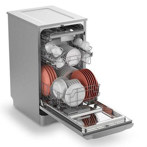 Lava-Louças Electrolux LI10X 10 Serviços Inox