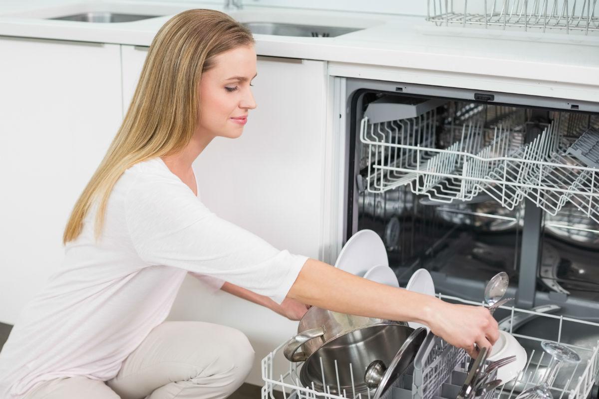 melhor lava-louças