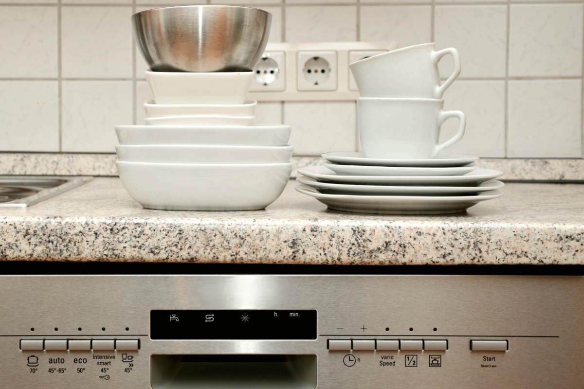 qual a melhor lava-louça