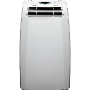 Ar-Condicionado Portátil Delonghi c/ visor digital e controle remoto 10.500 Btus 127v