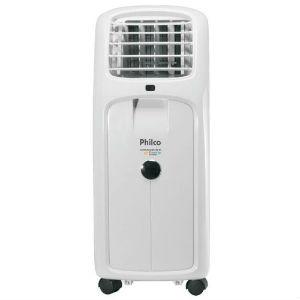 ar-condicionado portátil Philco