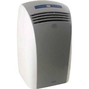 ar-condicionado portátil quente e frio PIU