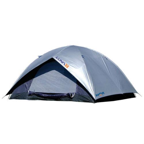 barraca de camping luna mor