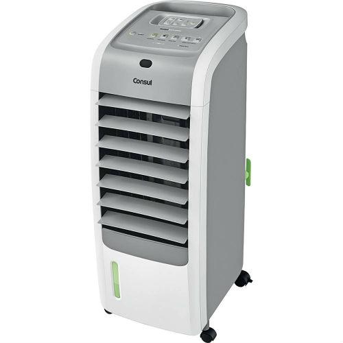 climatizador portátil consul