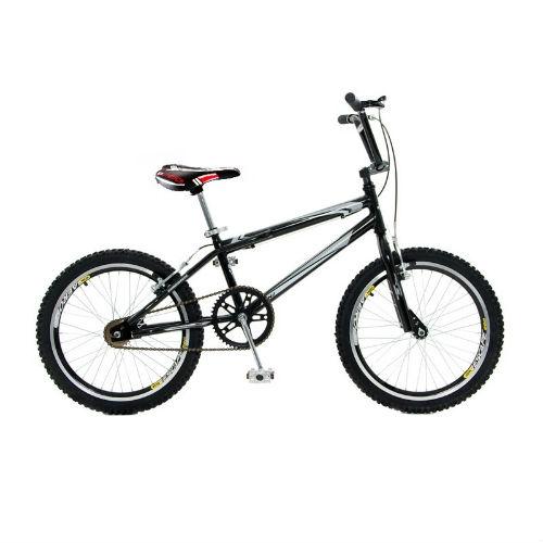 bicicleta dnz bmx cross aro 20