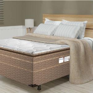 camas e colchões box