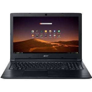 Notebook Acer Aspire 3 A315-53-3470 Intel Core i3-6006U 4 GB 1TB HDD 15.6 Endless OS
