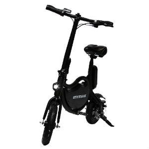 bicicleta elétrica mymax