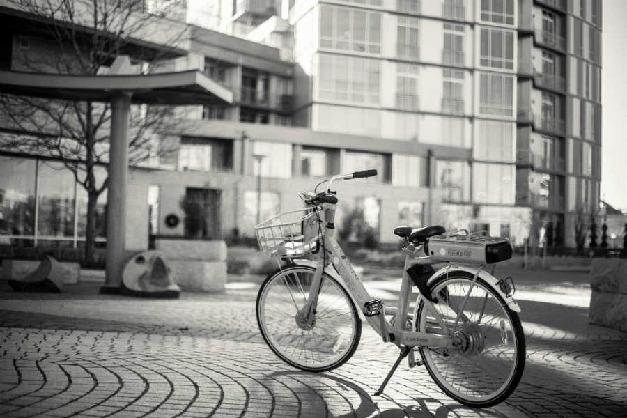 bicicleta elétrica vale a pena