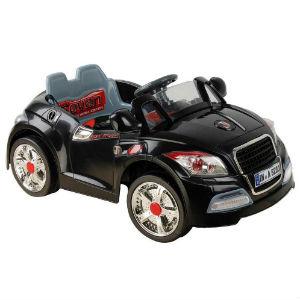 carrinho elétrico infantil de luxo
