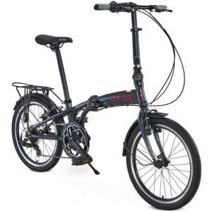Bicicleta Sampa Pro Dobravel, Aro 20, 7 velocidades, Durban