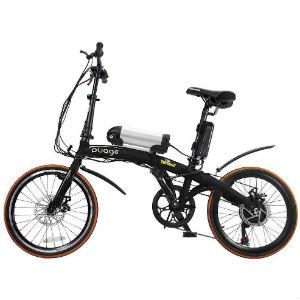 melhor bicicleta elétrica