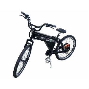 qual a melhor bicicleta scooter