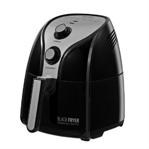 Blackfryer
