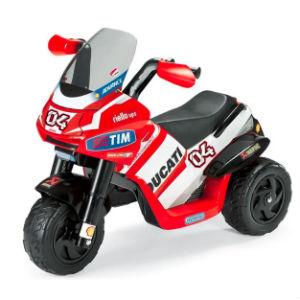 Ducati infantil