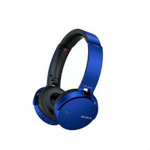 fone de ouvido Sony MDR-XB650BT