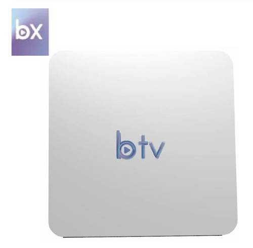 BTV BX