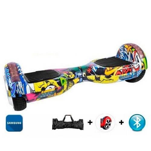 hoverboard hip-hop
