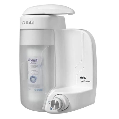 Filtro de Agua IBBL MIO