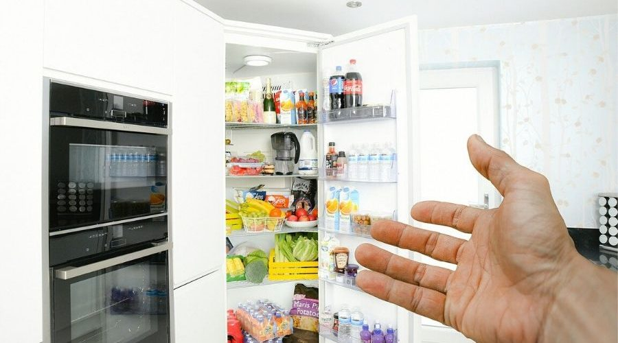 melhor geladeira frost free