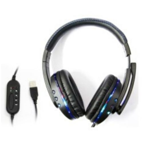 Headset Gamer Knup KP-359