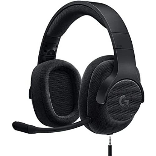Logitech G433 Surround