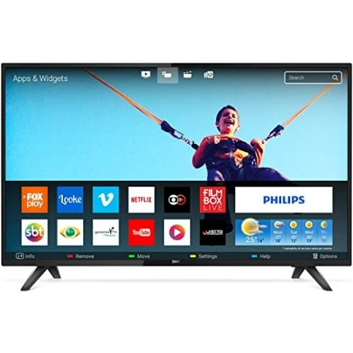 Smart TV 32 polegadasLED Philips 32PHG581378