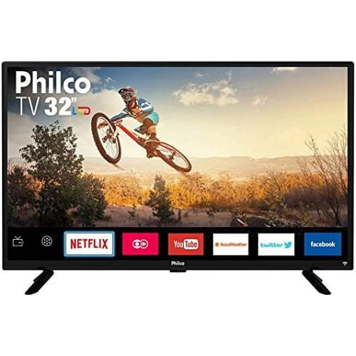 Smart TV LED Philco PTV32G50SN