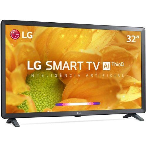 Smart TV LG LCD 32LM625BPSB