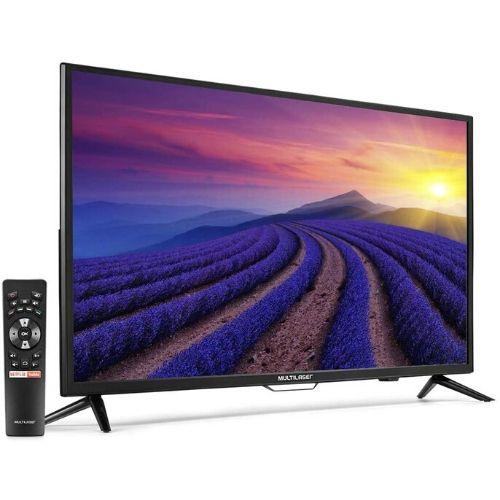 TV Smart 32 polegadas TL002